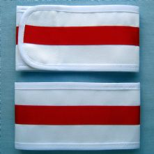 Striped Armbands